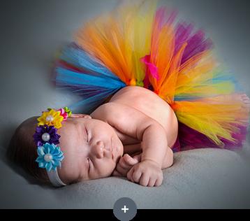Fotozlin.cz - Fotografování dětí mimina newborn